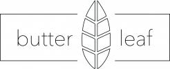 butter-leaf Logo