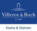 Villeroy & Boch - Küche und Wohnen Logo