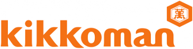Logo Kikkoman
