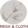 MESH & CLOTH CERAMICS