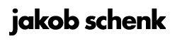 jakob schenk logo