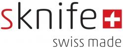 sknife Logo