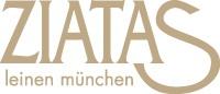 ZIATAS Leinen Logo