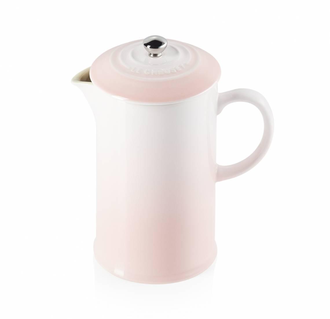 Le_Creuset_Kaffee-Bereiter_Shell_Pink