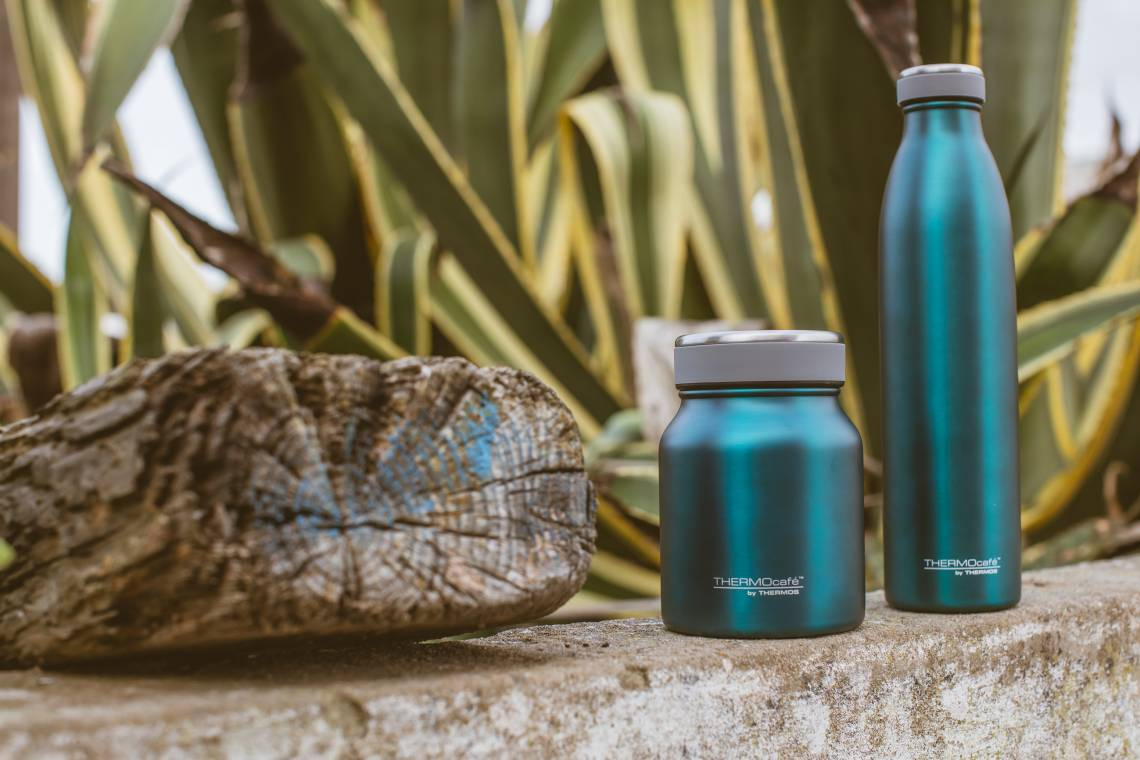 Thermos_TC_Food_Jar_TC_Bottle_teal Isolierflasche