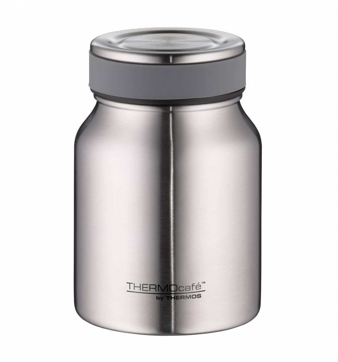 Thermos_TC_Food_Jar_stainless_steel Isolier-Speisegefäß