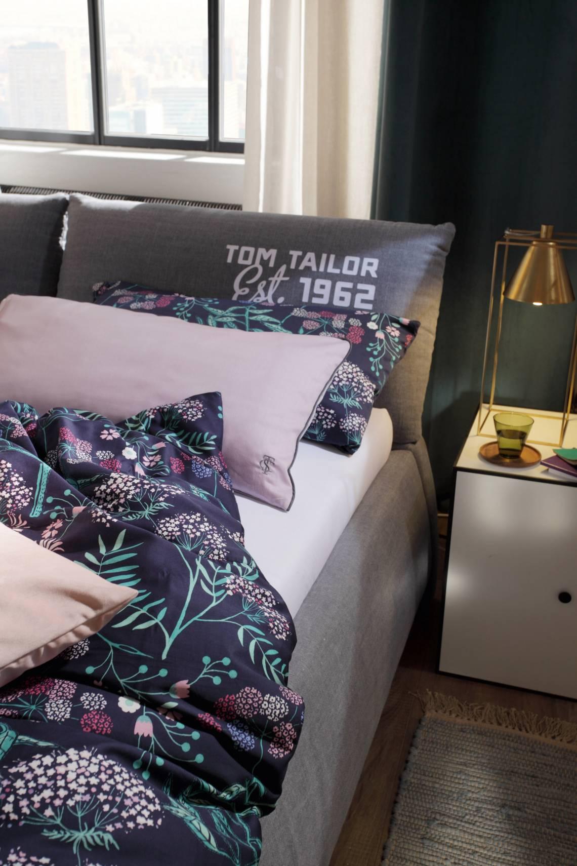 Tom Tailor Home Soft Pillow XL Polsterbett