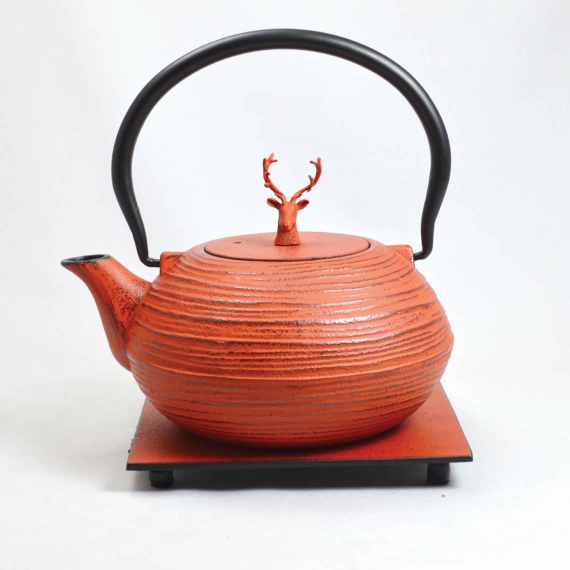 ja unendlich: Ostern / Teekanne LWH 7713-H