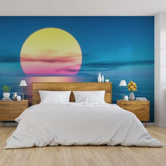 Fototapete - Schlafzimmer