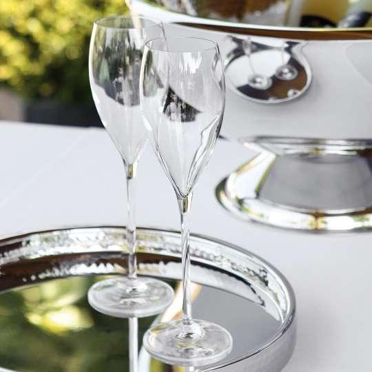 Fink Living Zwei Champagnergläser