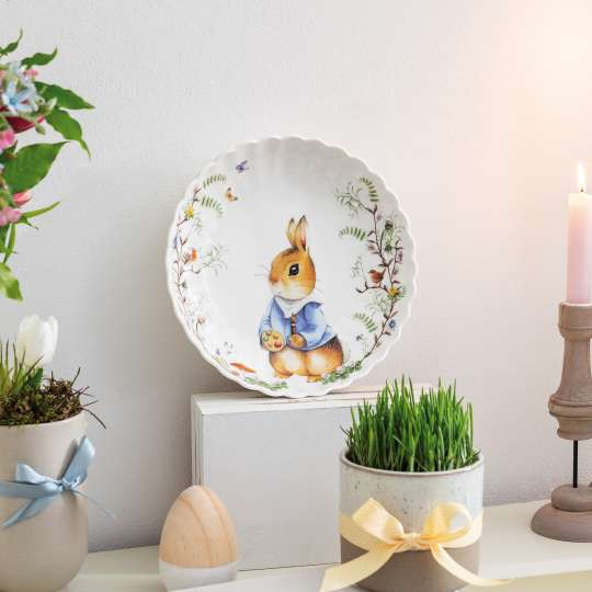 Villeroy & Boch Spring Fantasy Schale mittel 1486443827