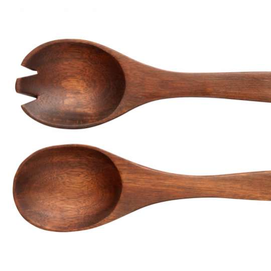 ASA Wood Salatbesteck