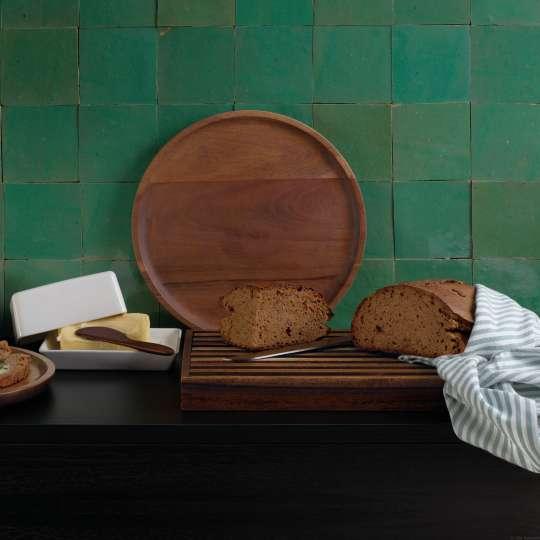 ASA Selection Wood-dark dunkel - Brotzeit
