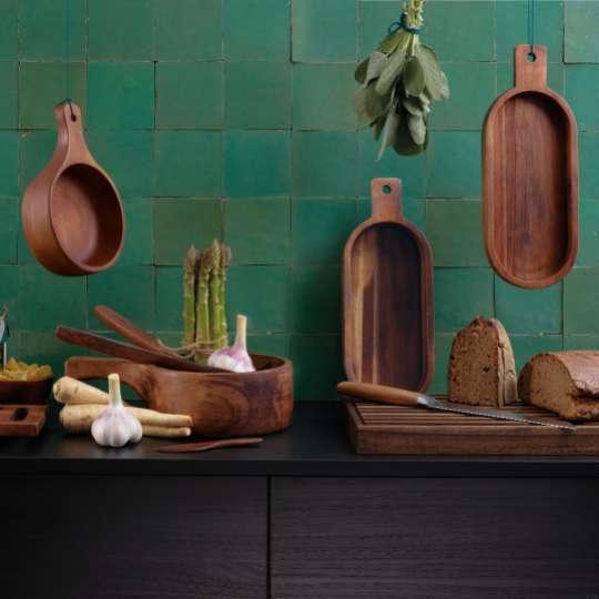 ASA Selection Wood-dark dunkel