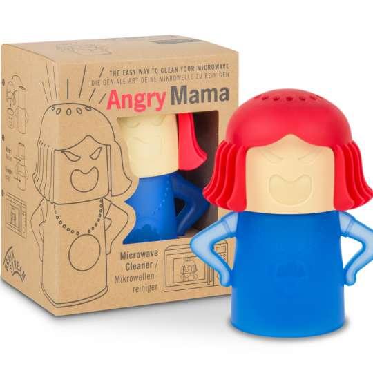 BRAINSTREAM Angry Mama blau A005153 / Packshot