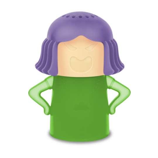 BRAINSTREAM Angry Mama grün A005154