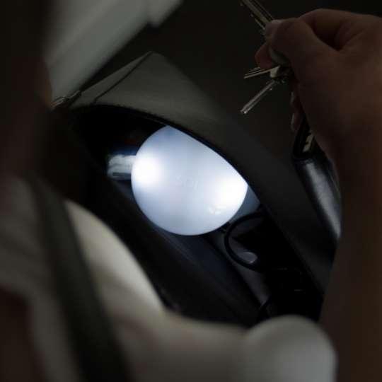 BRAINSTREAM - SOI Taschenlicht - Detail