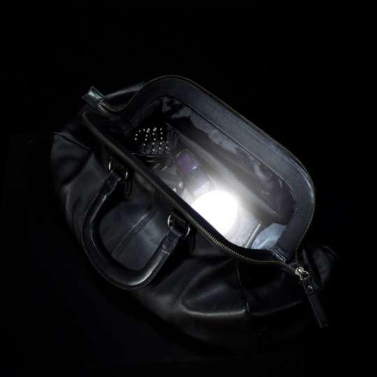BRAINSTREAM - SOI Taschenlicht - Effekt Handtasche