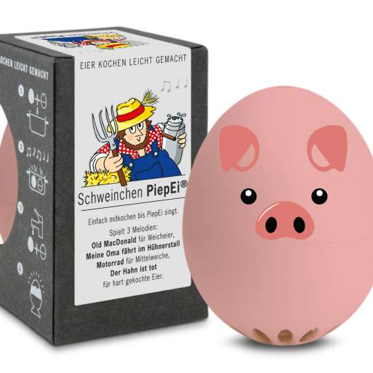 Schweinchen PiepEi von Brainstream