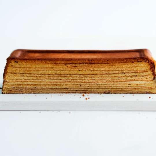 Baumkuchen von Johann Lafer