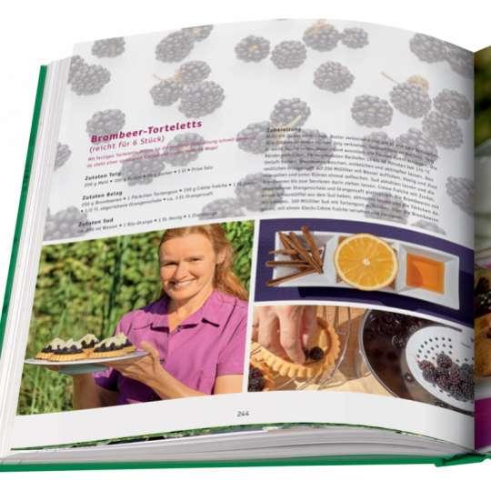 BLOOMs Wildpflanzen – Genuss pur! S244-245