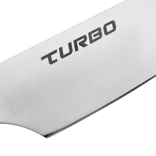 Chroma Turbo Kochmesser Detail