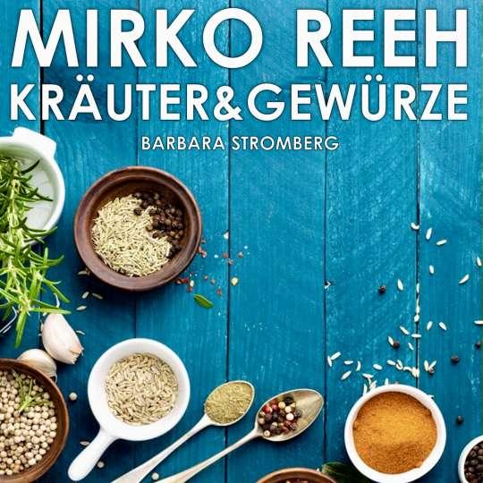 Cover Kräuter und Gewürze von Mirko Reeh