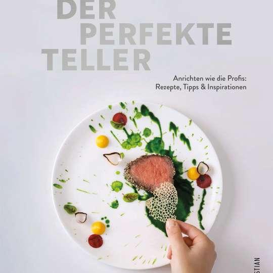 Der perfekte Teller - Cover