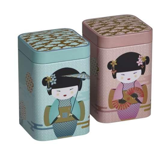 Eigenart  NLG7070109 New Little Geisha