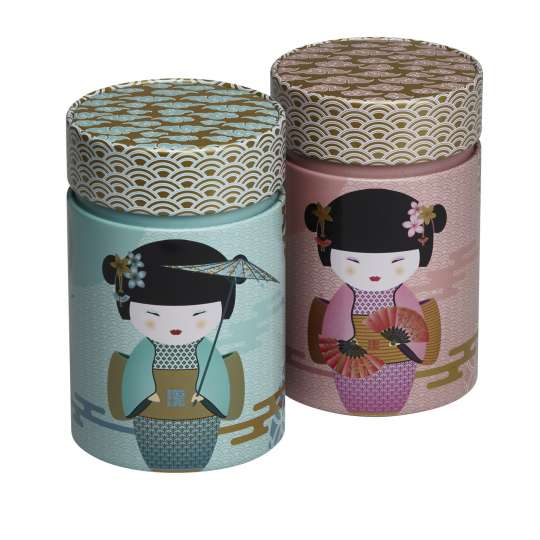 Eigenart  NLG75117 New Little Geisha