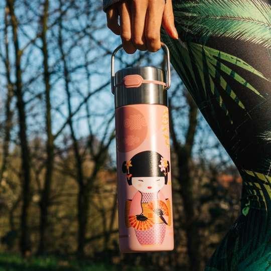 Eigenart: Breeza / Dekor 'New Little Geisha' / Mood Outdoor 3