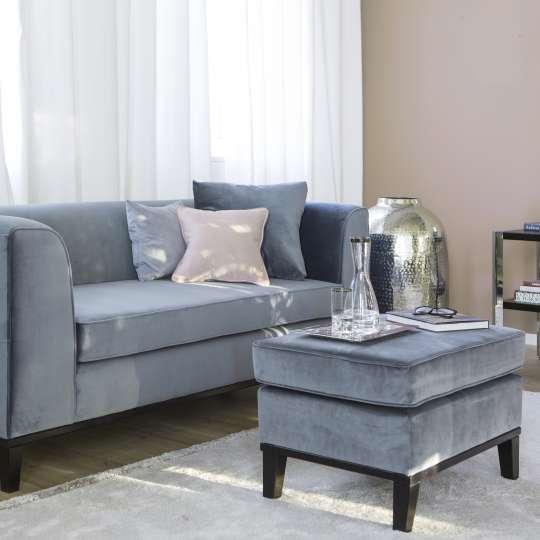 160103 - 160125 - Sofa und Pouf