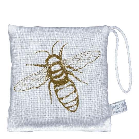 Frohstoff Lavendelkissen Biene