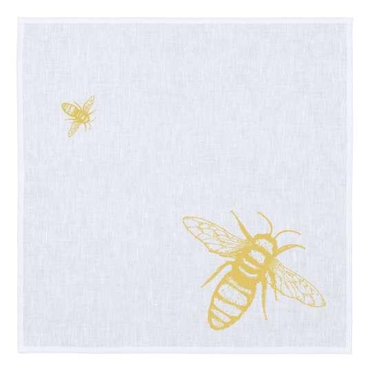 Frohstoff Serviette Biene
