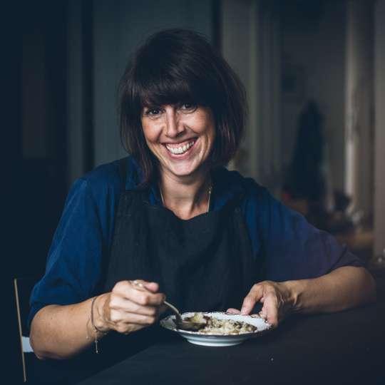 Foodbloggerin Eva Kamper-Grachegg