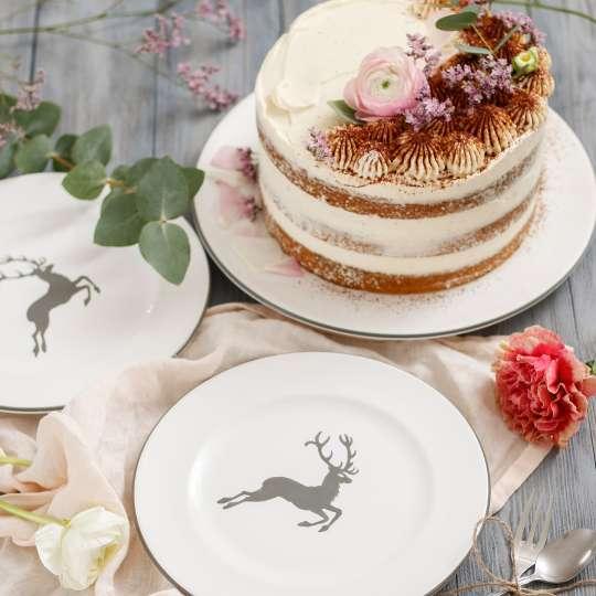Gmundner Keramik / Muttertagstorte 2