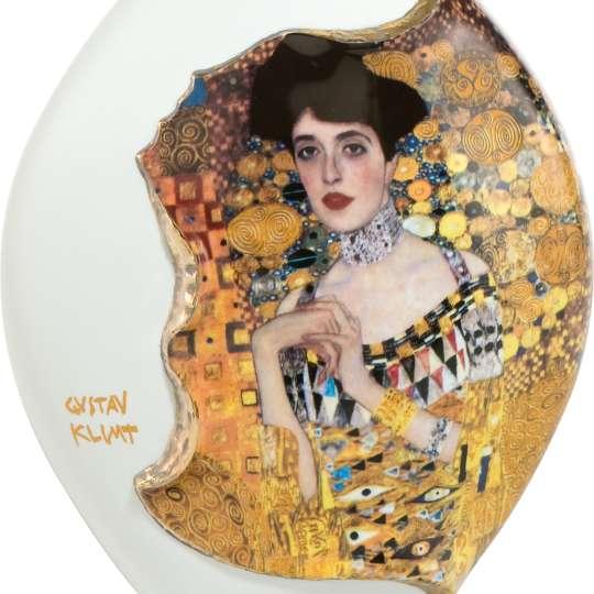 Goebel Serie Artis Orbis Vase Adele Bloch-Bauer