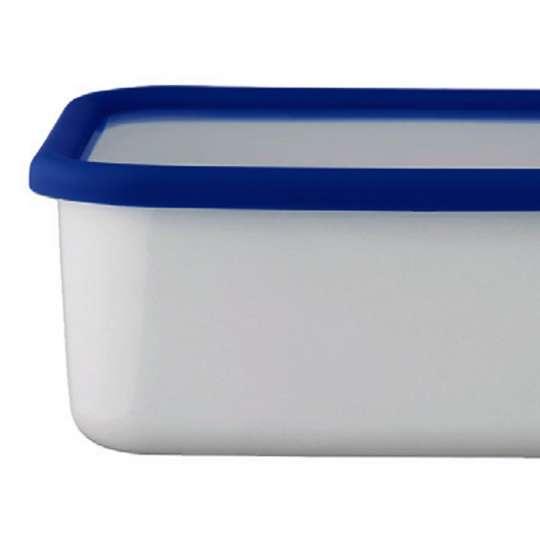 Honeyware - Vorratsdose & Ofenform aus Emaille