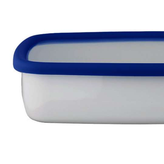 Honey Ware - Vorratsdose & Ofenform aus Emaille