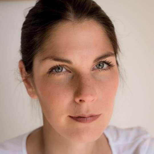 Katharina Gantenberg