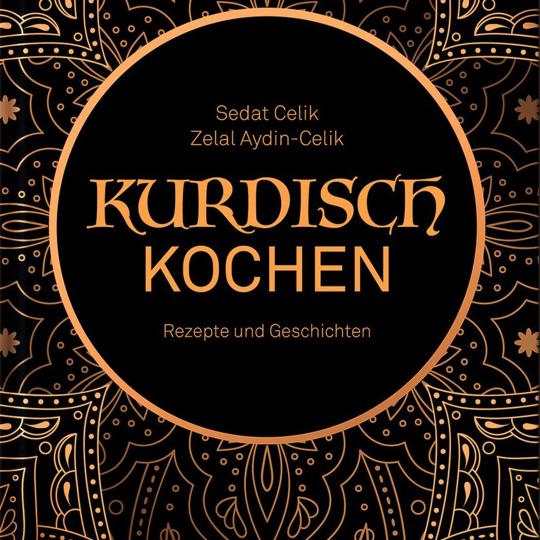 Kurdisch Kochen - Cover