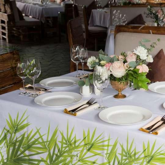 La-Melle - Tischdecke - festliche Tafel