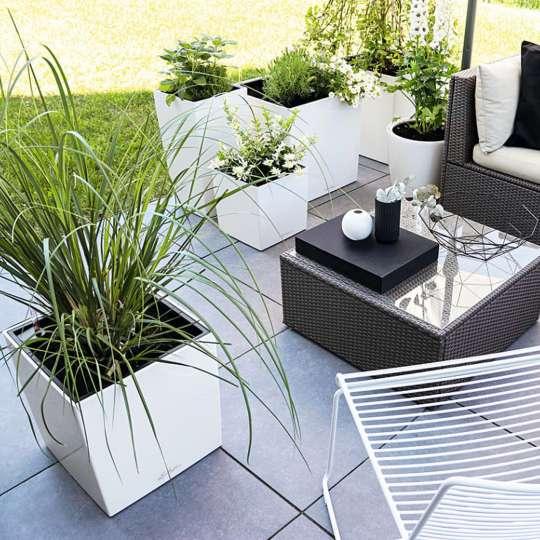 Black & White: Eleganter SchwarzWeiß-Look
