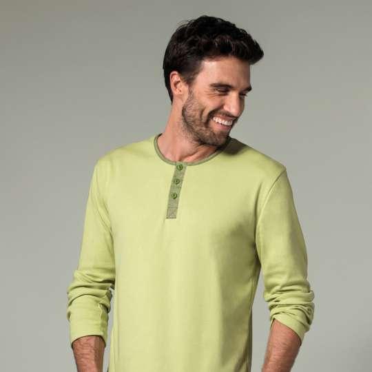 Linvosges: Frühlingskollektionen - Pyjama für Ihn Tropische Träume