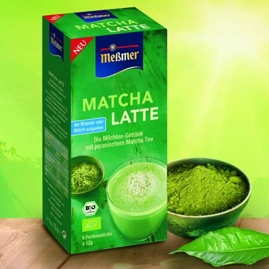 Meßmer, Matcha Latte