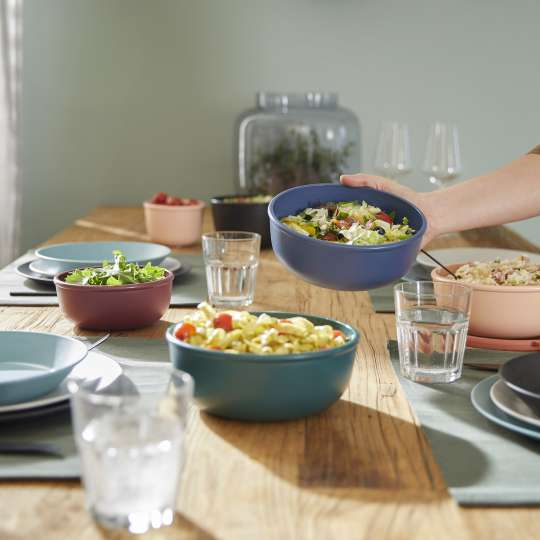 Mepal Cirqula multi bowl serving