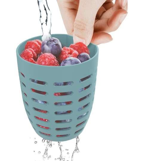 Mepal - Fruitpot Abtropfsieb