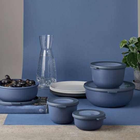 Mepal Cirqula multi bowl Nordic Denim
