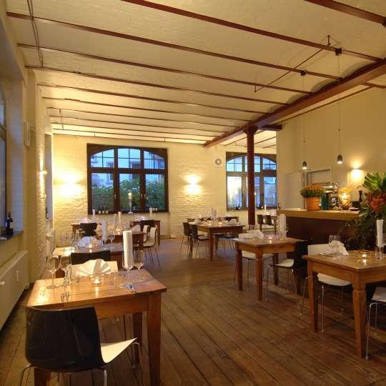 Restaurant Mirko Reeh - Innenansicht - 1