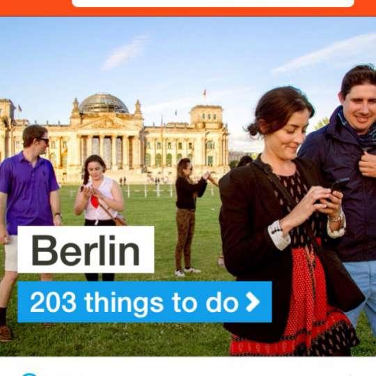 Mobiler Reisebegleiter_GetYourGuide